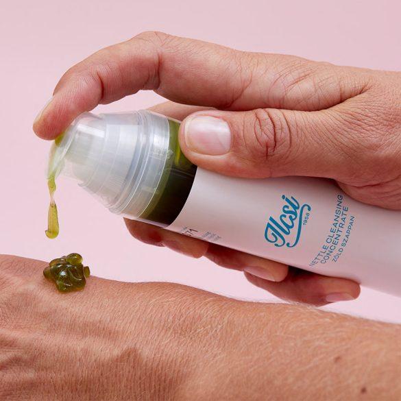 Zöld szappan 200 ml - 071