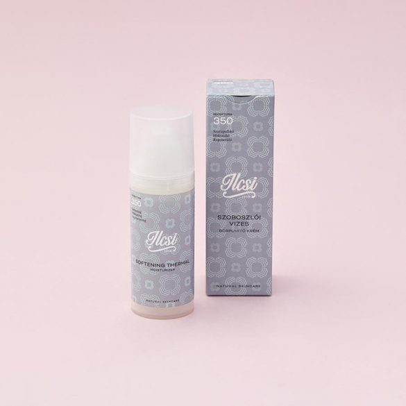 Szoboszlói vizes bőrpuhító krém 50 ml - 350