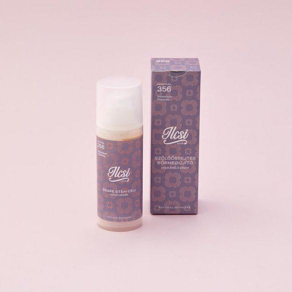 Szőlő őssejtes bőrmegújító hidratáló krém 50 ml - 356