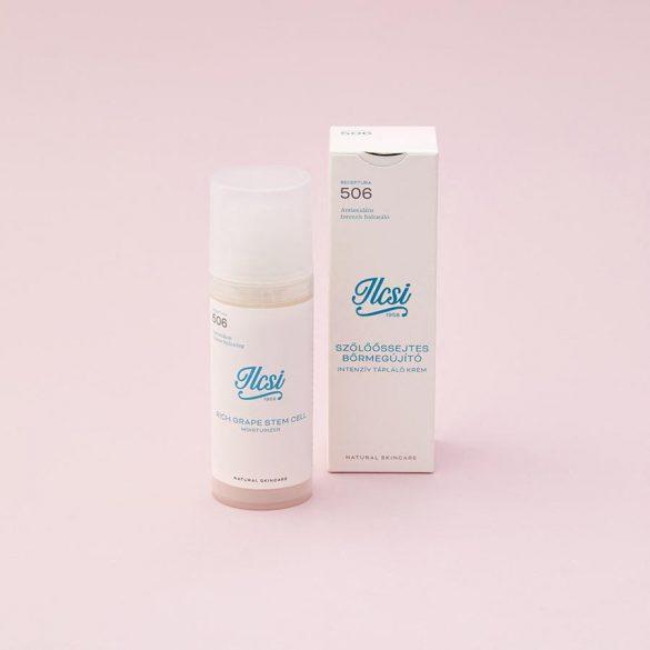 Szőlő őssejtes bőrmegújító intenzív tápláló krém 50 ml - 506