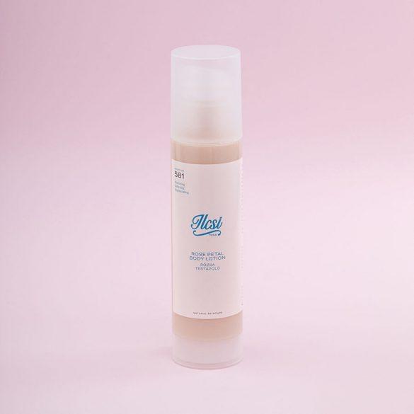 Rózsa testápoló 200 ml - 581