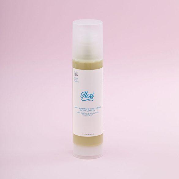 Anti-ageing & Hyaluron testápoló 200 ml - 585