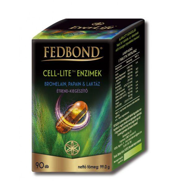 FEDBOND ® CELL-LITE Enzimek laktázzal