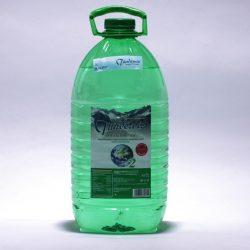 Tündérvíz oxigén 40 5 L -Az anyagcserefolyamatok megfelelő intenzitásáért