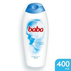 Baba Tusfürdő Lanolinos 400ml