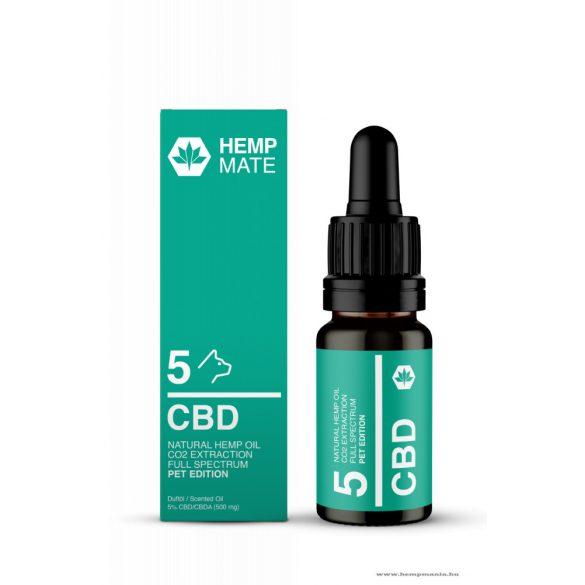 HEMPMATE CBD oil PET