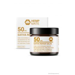 HEMPMATE Sativa Repair Salve