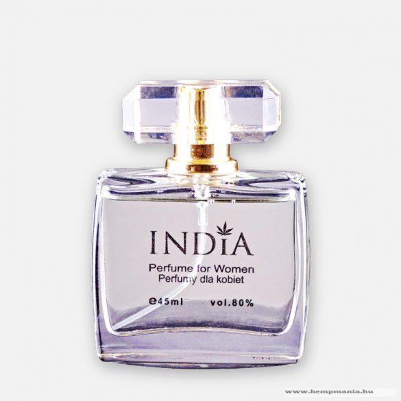 INDIA WOMEN'S PERFUMES WITH HEMP NOTE 45ML