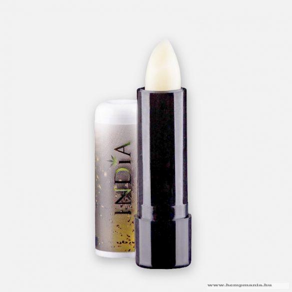INDIA lip balm with hemp oil 3,8gr