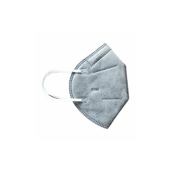 KN95/ FFP2 maszk (szürke) - 10 db (280 HUF/db)