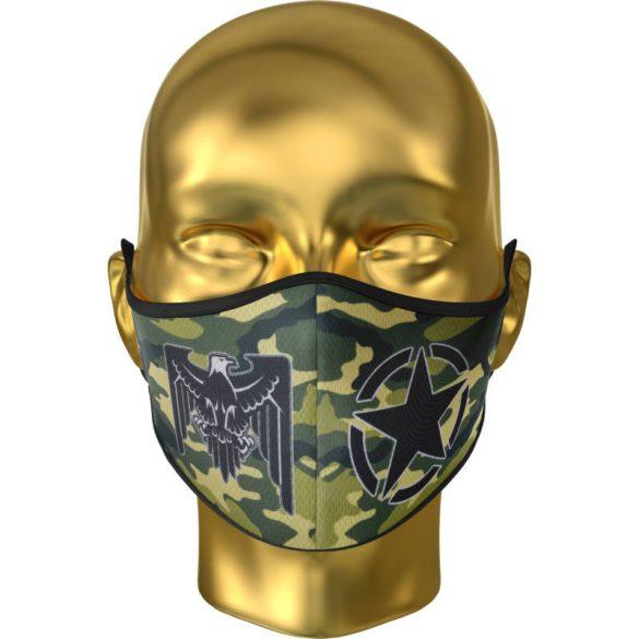 USA Army arcmaszk
