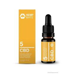 HEMPMATE CBD oil 5%